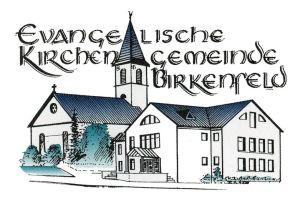 Logo Evangelische Kirchengemeinde Birkenfeld